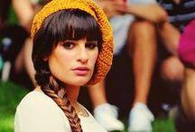 Rachel Berry Style