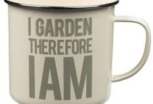 Garden Accessories / A cheery collection of tools and accessories to help the garden grow!