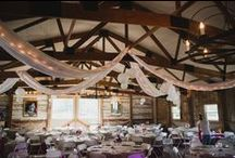 Wedding Reception Decor / Wedding Reception Decor / by The Overwhelmed Bride