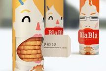 Packaging / Interesting and innovative product packaging.