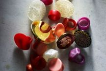 Jewellery & Accessories / A collection of Jewellery & Accessories that I find inspiring.