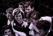 The Kennedys / by Linette Long