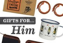 Gifts for Him / Your man deserves the best, so feast your eyes on our awesome selection of epic gifts!