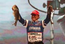 Bassmaster Classic / Photos from the Bassmaster Classic:  the biggest event in bass fishing