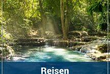 Reisen - Top Fotos / Die schönsten und wundervollsten Bilder, rund um das Reisen, hier auf Pinterest.