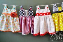 Dresses for Ana