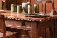 Craftsman Furniture