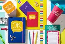 Back to School / Everything you need to be on-trend for the classroom.