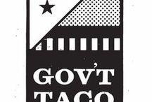 Gov't Taco