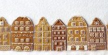 Weihnachtsdeko selbstgemacht / Weihnachtsdeko selbstgemacht - Basteln und Dekoration für Weihnachten