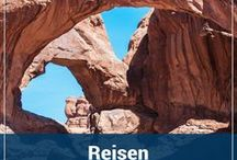 Reisen USA National Parks / Die National Parks in den USA muss man gesehen haben. Der Arcadia National Park im Nordosten genauso wie den Yellowstone mit seinen Geysiren, den Arches mit den tollen Felsbögen oder das Death Valley, wo man schnell versteht, woher das Tal des Todes seinen Namen hat.  (USA, Reisen, Amerika, Rundreise, Bilder, Urlaub, Fotos, Tipps, Landschaften, National Parks, Grand Canyon, Yellowstone, Bryce, Zion, Canyonlands, Arches, Death Valley, Great Smoky Mountains uvm.)