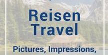 Reisen - Travel / Zeigt Eure schönsten Reisebilder, Eindrücke und Berichte aus der ganzen Welt. | Show your favorite travel pictures, impressions and articles from all over the world. |  To join, simply send me a PN.  No nudity, no spamming, max. 5 pins per day.