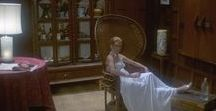 "Peacock chair in the movie / Кресло ""Павлин"". Кадры с его участием в кино"