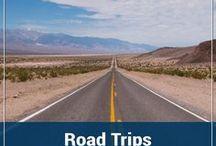 Road Trips USA + Kanada / Typische Road Trip Eindrücke und Bilder aus den USA und Kanada. | Typical Road Trips impressions and pictures - USA and Canada.