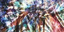 Abstract Art Originals / Original abstract art