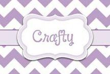 Crafty / by Lori McKinzie