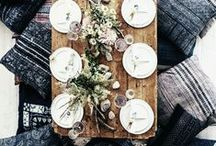 For the Home / All kinds of decor and holiday ideas / by Lisa Emerson Petersen