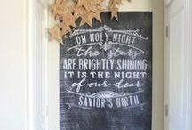 Christmas! / by Shannon Endicott