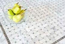 Marvelous Mosaic Tiles / Luxury Mosaic Tiles