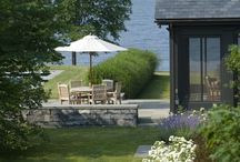 Lakehouse / Inspiration for the lakehouse, or cottage. Includes kitchens, bathrooms, bedrooms, decor, barns, outdoor games and ideas for any outdoor getaway. / by Wendy Alterman