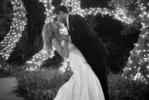 a DREAM is a WISH your heart makes<3 dream wedding / by Amanda Usey