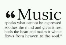 Music / Music, musicians, songs, videos <3