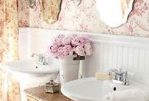Pretty Bath Ideas