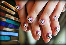 Nails by Terri / by Terri Helmick