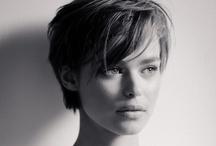 Hairstyles / by Deborah Newman