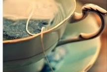 Tea Time / by Deborah Newman
