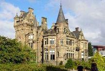 Castles / by Angus and Lorena McTavish