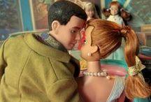Barbie / by Angus and Lorena McTavish