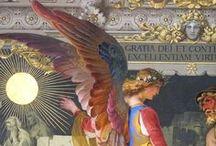 Angels / by Angus and Lorena McTavish