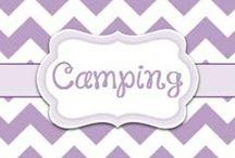 Camping / by Lori McKinzie