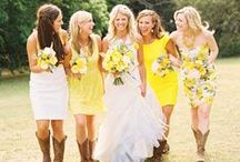 Wedding :) / by Kayla Mahoy