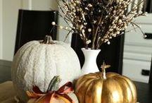 Autumn / by Leslie Miller Harris