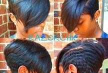 Fierce Hair / Fierce hair