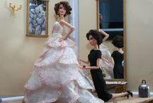 Dolls of Imagination / by Angus and Lorena McTavish