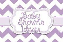 Baby Shower Ideas / by Lori McKinzie