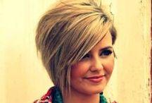 Hair&Makeup  / by Kayla Mahoy