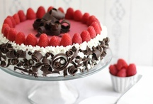 Cakes, biscuits and desserts / Love the ideas, and it never ceases to amaze me how many wonderful recipes are out there.