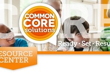 Common Core State Standards Back To School Toolkit