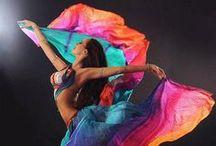 Joy of Belly Dancing / by Angus and Lorena McTavish