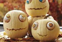 Halloween  / by Amity Aldridge