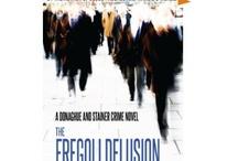 The Fregoli Delusion: Images