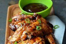 Special chicken / Special Chicken