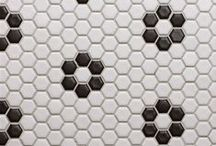 Floored By Floor Tile / Gorgeous Tile That Steps Up Your Style