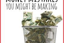 Finances / Money