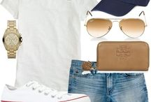 Fashion! / by Jessica Alfaro