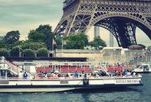 Paris Dreamin
